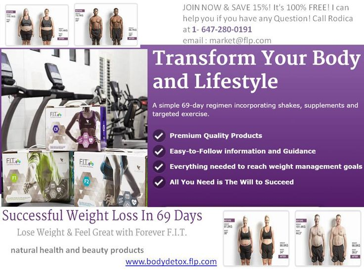 100% MONEY BACK GUARANTEE    It only takes nine days to kick start your cleanse and weight loss programme, following a proven step by step plan called Forever F.I.T. to help you keep the weight off long term and develop a healthy, lean, toned body. You start with the clean 9 (also known as C9), then the F.I.T. 1 and F.I.T. 2 - a total of 69 days.   Just over two months and your dietry lifestyle could change forever. Your 9 day weight management plan with Clean 9 & Forever FIT