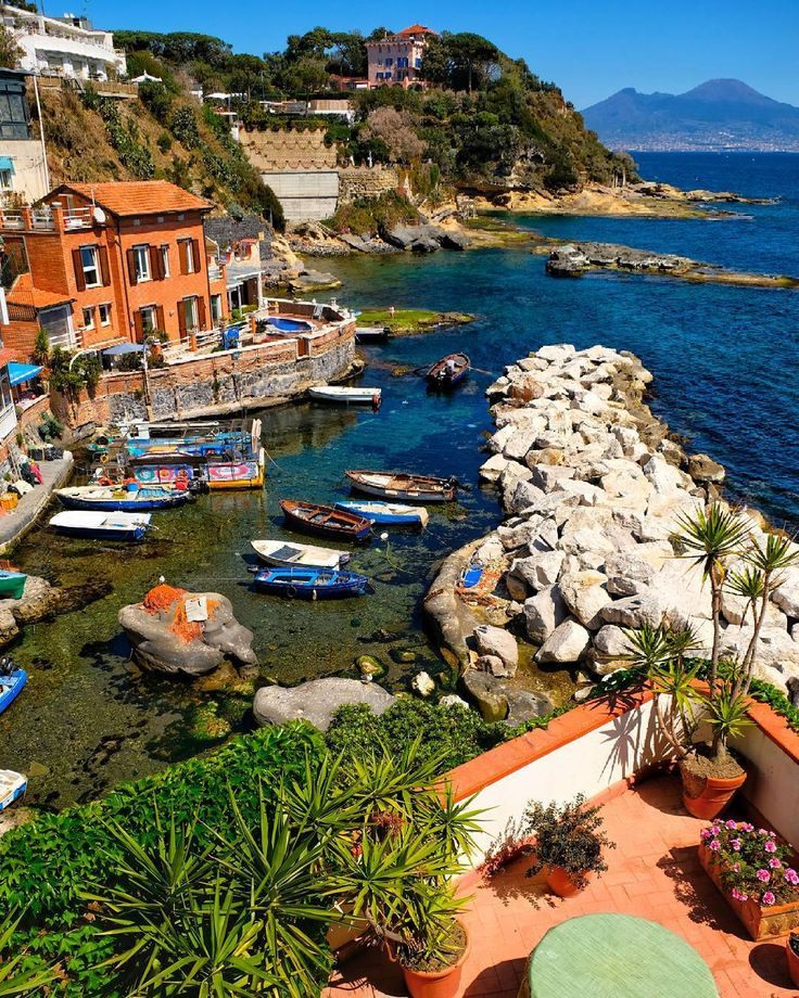 #best_italiansites #fujixt2 #loves_united_italia #loves_madeinitaly #italiainunoscatto #sunset #amazing #ig_italia #like4like #beautifulitaly #it #italy #италия #naples #picoftheday #beautiful #top_italia_photo #landscape #follow4follow #sea #sky #beach #awesome #vesuvio #spring