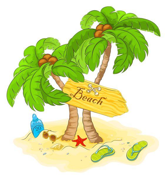 Clip Art Beach Blanket: 25+ Best Beach Clipart Ideas On Pinterest