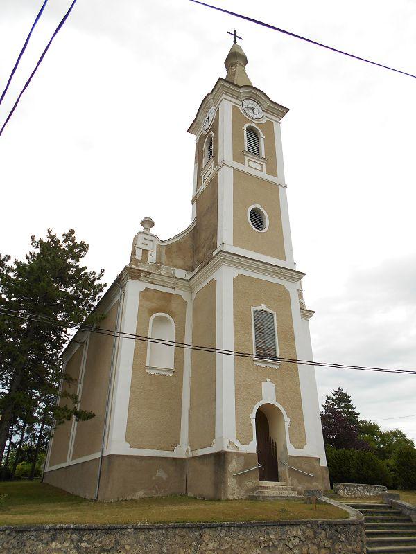 Római katolikus (Kisboldogasszony) templom (Gyulakeszi) http://www.turabazis.hu/latnivalok_ismerteto_1366 #latnivalo #gyulakeszi #turabazis #hungary #magyarorszag #travel #tura #turista #kirandulas