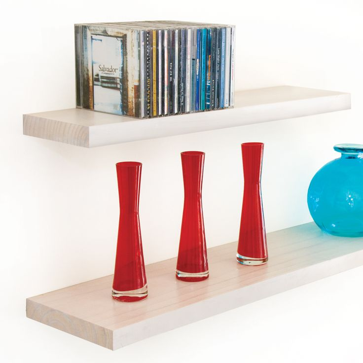 1000 Ideas About Cheap Floating Shelves On Pinterest
