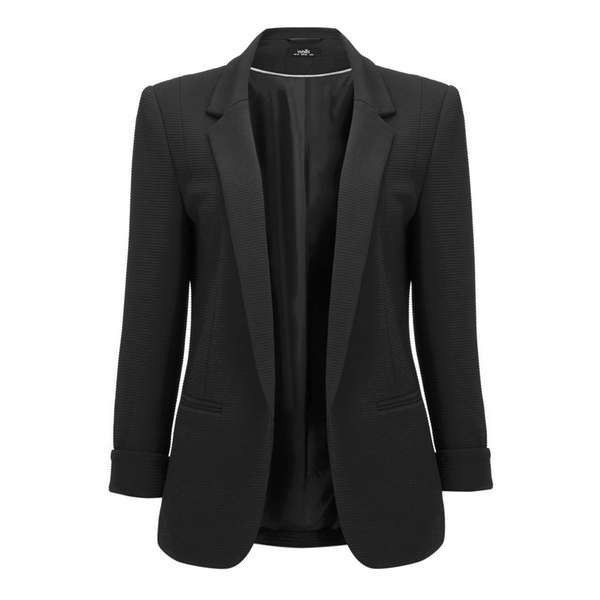 Best 25  Petite blazers & jackets ideas on Pinterest | Women's ...