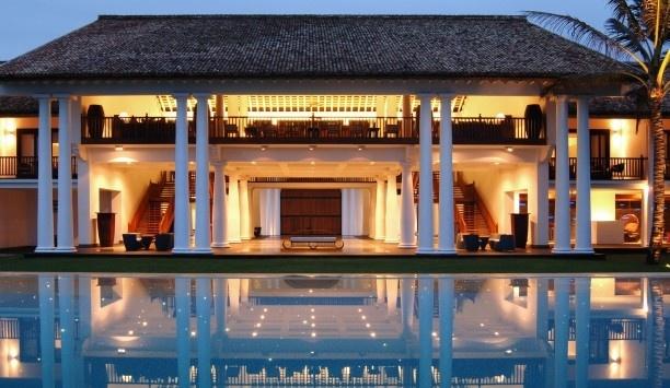 The Fortress Resort and Spa - Galle, Sri Lanka #JetsetterCurator