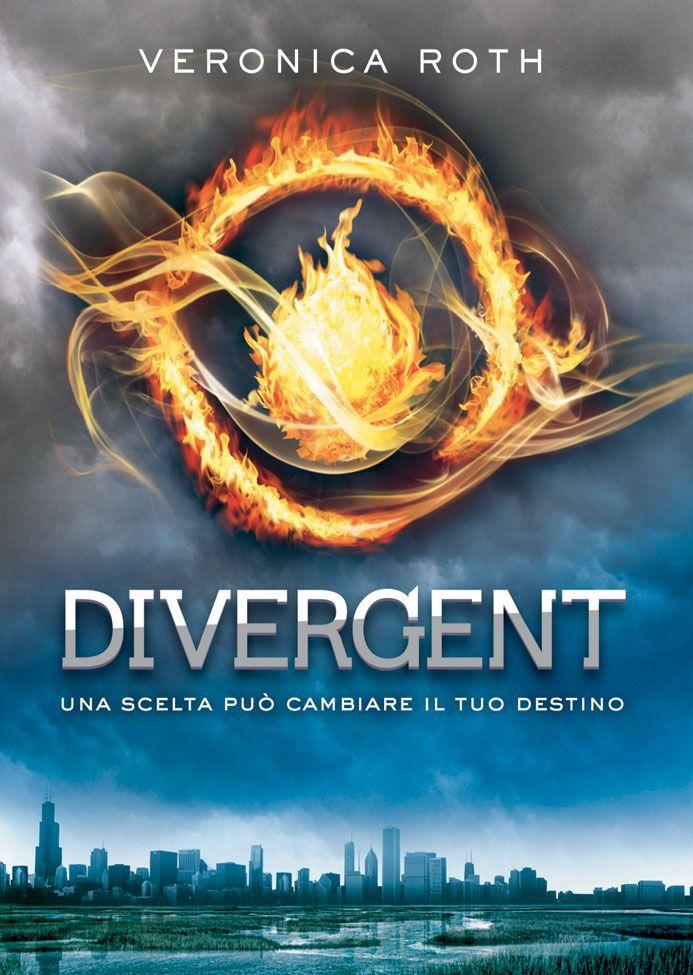 Divergent e Insurgent di Veronica Roth