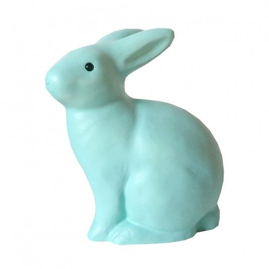 Leo & Bella - Heico Rabbit Mint Lamp