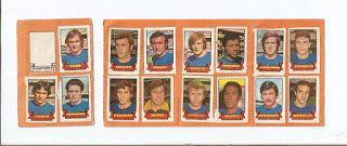 #BocaJuniors - 1972