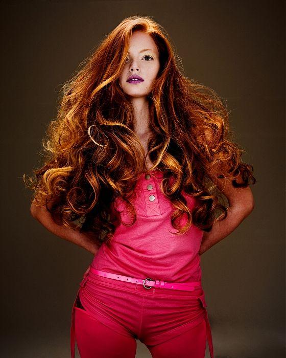 Hair: Mark Scott -  Kaleidescope Collection http://www.ukhairdressers.com/style/salon_styles.asp?salon=Mark%20Scott&phrase;=Exact  |   http://beststrizhka.ruRed Hair, Homemade Hair, Growth Treatments, Long Hair, Healthy Hair, Hair Treatments, Hair Care, Redhair, Hair Growth Treatment