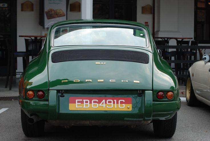#LeaseAPorsche with Premier. #Porsche #Lease   Singapore: No Country For Old Cars via Petrolicious
