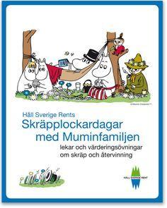 Pedagogiskt material till Håll Sverige Rents Skräpplockardagar | Håll Sverige Rent