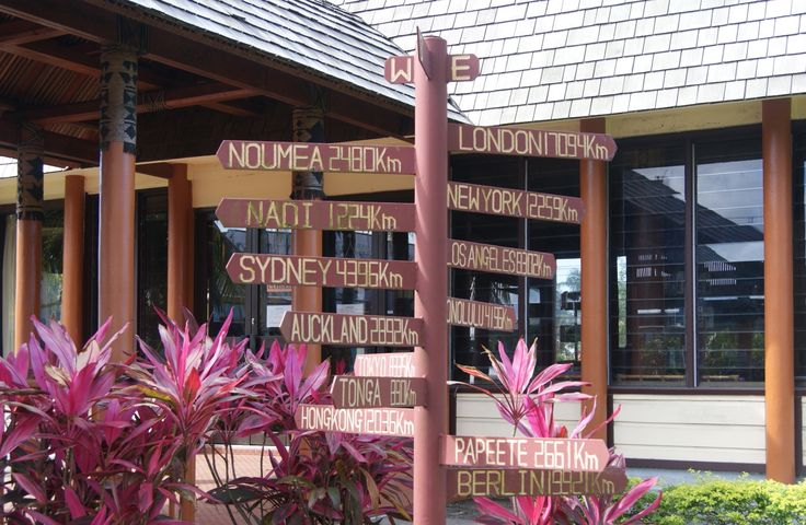 #Travel:  Where in the world?  From #Apia, #Samoa. Photo: D Rudman