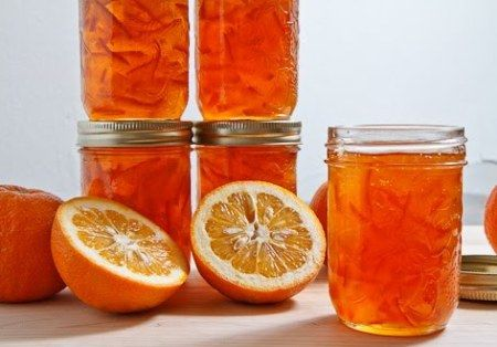We Love simple recipes…and what could be simpler then ingredients thrown into a crock pot? This Orange inspired Marmalade is a delicious and easy way to make fresh jam without all of the preservat...