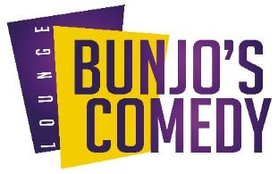 COMEDY CLUB! Bunjo's Comedy Club in Dublin.  Runner-Up of Best Comedy Club in the East Bay (named by Diablo Magazine).