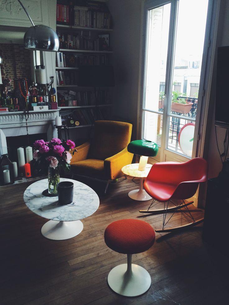Flos Snoopy Cimmermanncouk Blog Marble TablesHome InteriorsRetro DesignModern