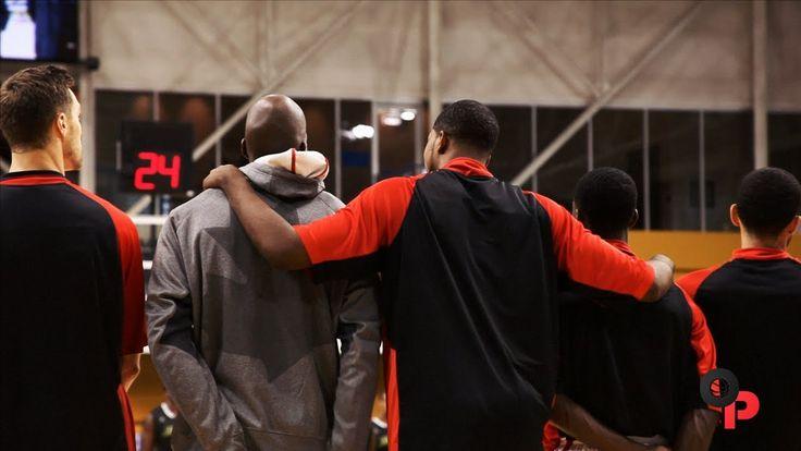 Basketball Brotherhood - Canada Basketball Senior Men's National Team