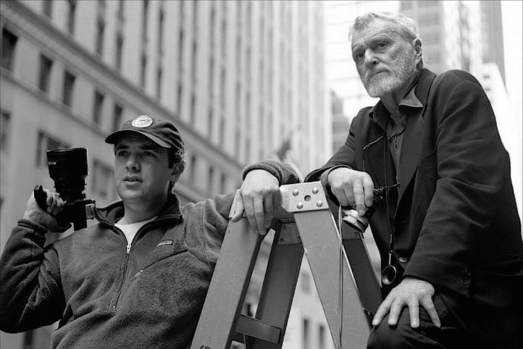 60-Minute Film School w/ Sam Mendes and Conrad L. Hall Analyze the 'Amer...  @indiefilmacdmy