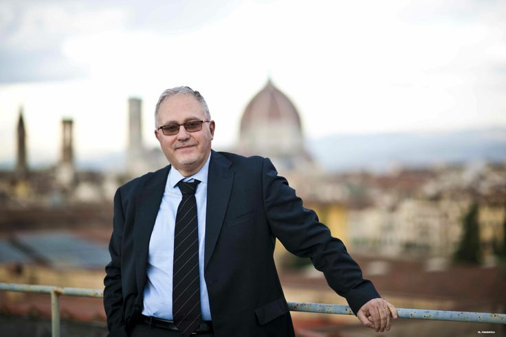 Our General Manager Giancarlo Carniani