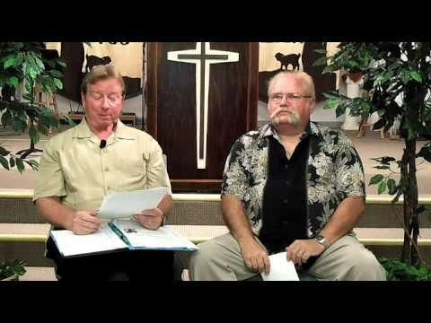 What are they Imparting!?!?! Holy Ghost Movie Exposé -  excellent Biblical teaching from Tim Wirth & Sandy Simpson against The Holy Ghost movie - a Simply Agape Production - October 2014