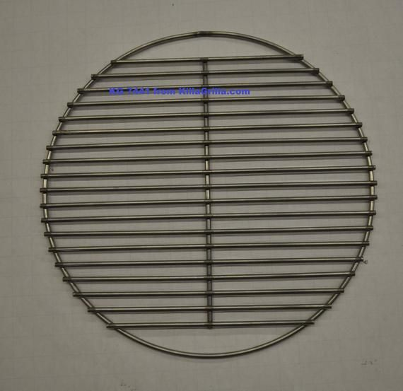 17 inches Weber 7441 Replacement Charcoal Grates