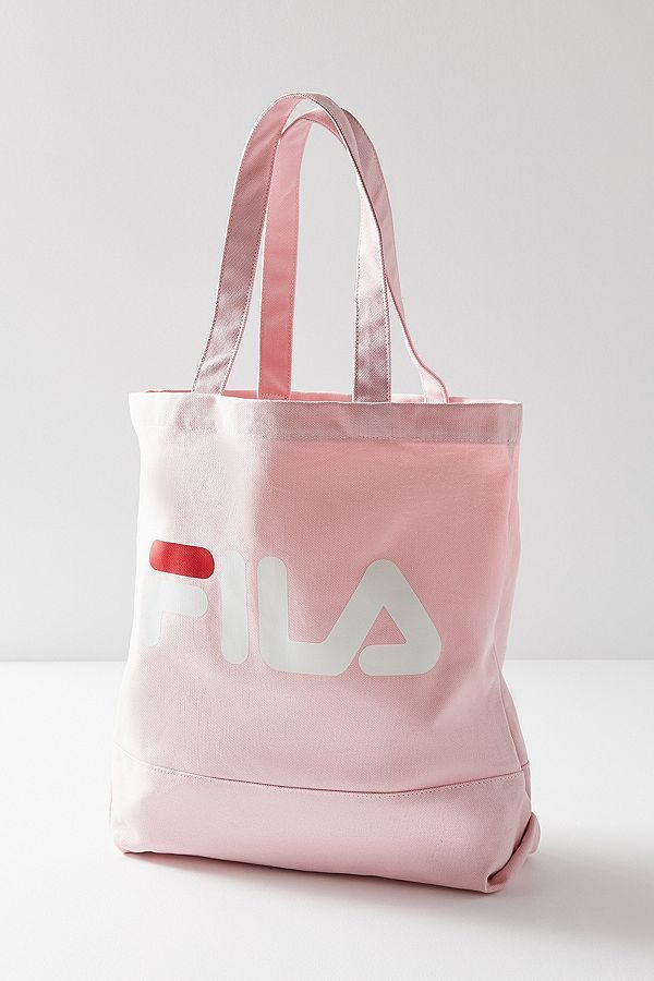 70881ca66c67 Slide View  2  FILA Canvas Tote Bag