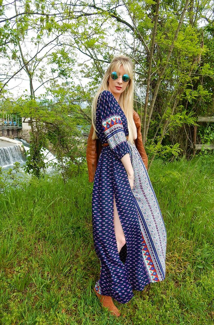 One of the most spectacular and feminine styles that exist as trends in the world of fashion is the boho or bohemian one, which forms an important part of the fashion lines of many brands. >> Read More