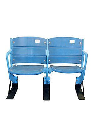 Steiner Sports Seat Pair from the Original Yankee Stadium - Yankee Sta