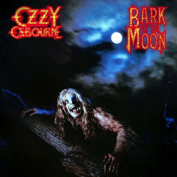 ozzy osbourne album covers - Google Search