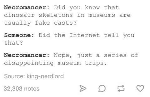 My favorite necromancer strikes again