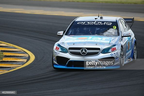Erebus Motorsport V8. Melbourne Grand Prix to get new boss as rules change! www.melbournegp.xyz #erebusmotorsportv8 #v8supercars #mercedes