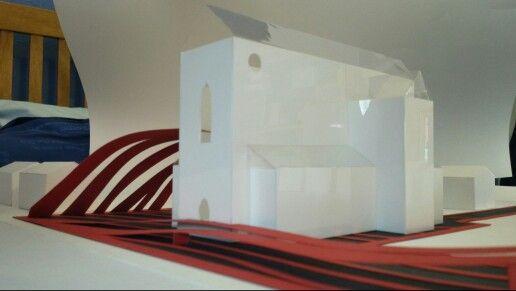 Final A1 size  site model