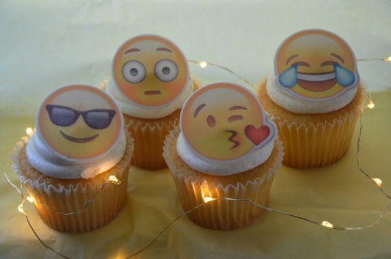 Sainsburys Cupcake Decorations : 17 Best ideas about Cupcake Emoji on Pinterest Emoji ...