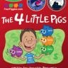 The 4 Little Pigs for ipad!