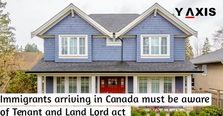 #Immigrants who do not possess an offer of #Employment can obtain a #RentalHome with their relatives or friends or ask them to become lease guarantors. #TenantActCanada #LandlordActCanada #WorkVisaCanada #YAxis #YAxisImmigration