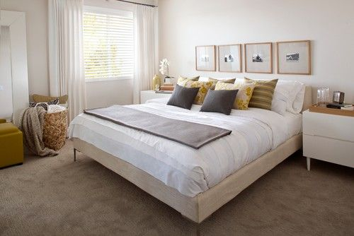 Sneaky Ways To Get More Bedroom Storage - Forbes