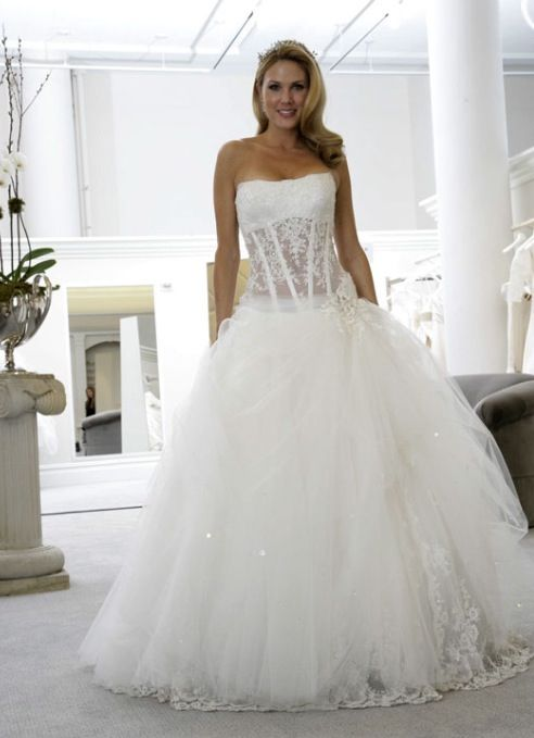 7fe08555f08 Wedding Dress Happily Ever After Pinterest Wedding Dress