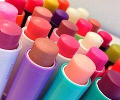 Baby lips / Maybelline lip balm