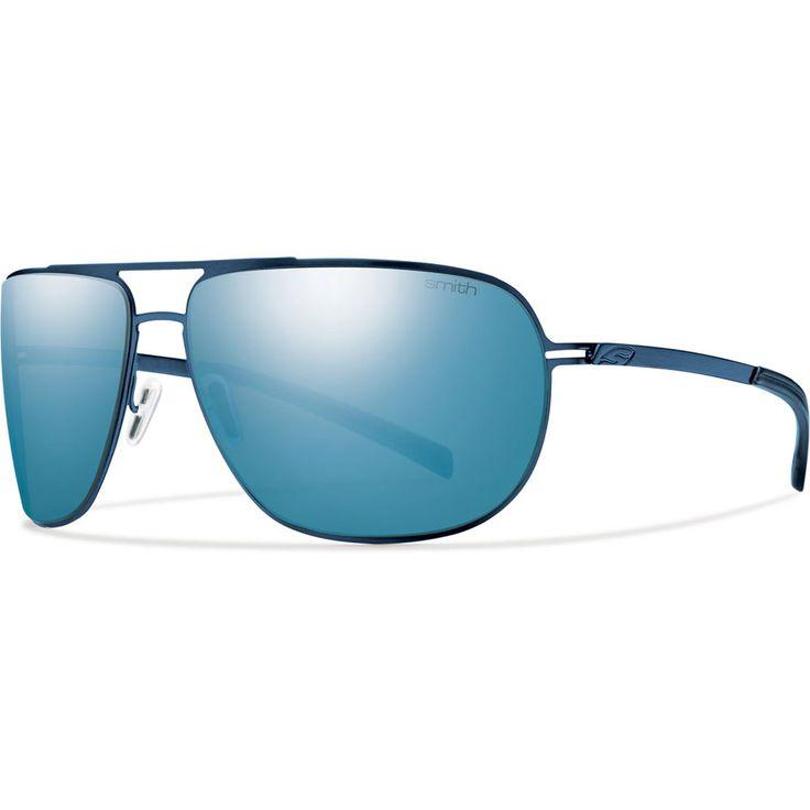Smith Optics Lineup Sunglasses - Sunglasses - Rock/Creek