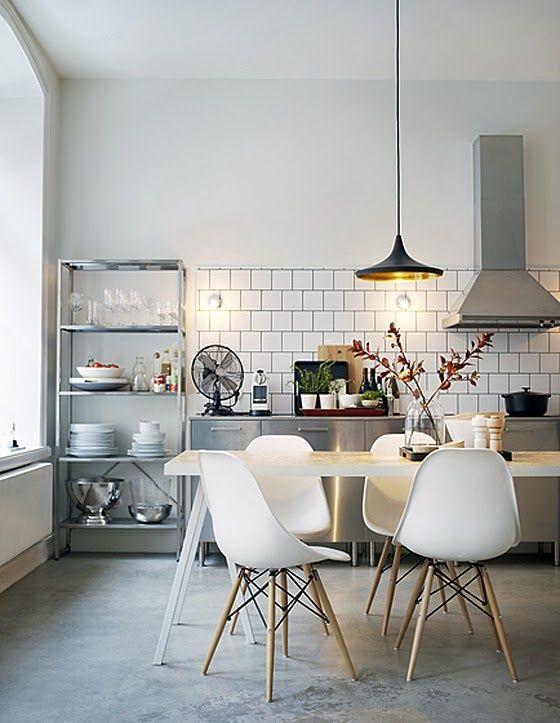 Perfect kitchen. Styling Anna Malmgren och Cissi Bengtsson | Photo Patric Johansson