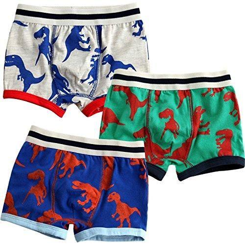 Boys Boxer Briefs