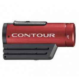 Contour ROAM2 - Camcorder - red #HiWiX