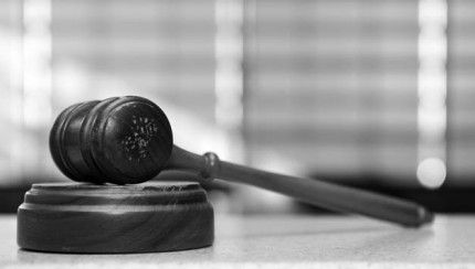 Three-year-old becomes youngest trial witness