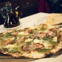 DIETA DUKANA. Przepis na kolację: pizza z otrębów owsianych czyli zdrowa włoska kuchnia