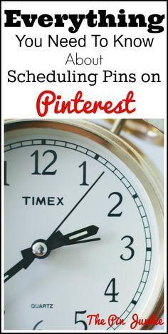 how to schedule pins on Pinterest http://thepinjunkie.com?utm_content=buffer079d1&utm_medium=social&utm_source=pinterest.com&utm_campaign=buffer http://arcreactions.com/services/graphic-design/?utm_content=buffer6c237&utm_medium=social&utm_source=pinterest.com&utm_campaign=buffer