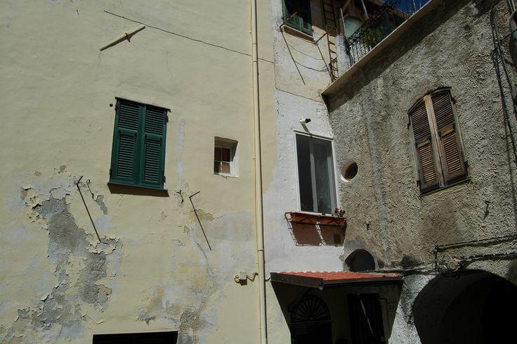 Riva Ligure (IM) - Vico Palermo