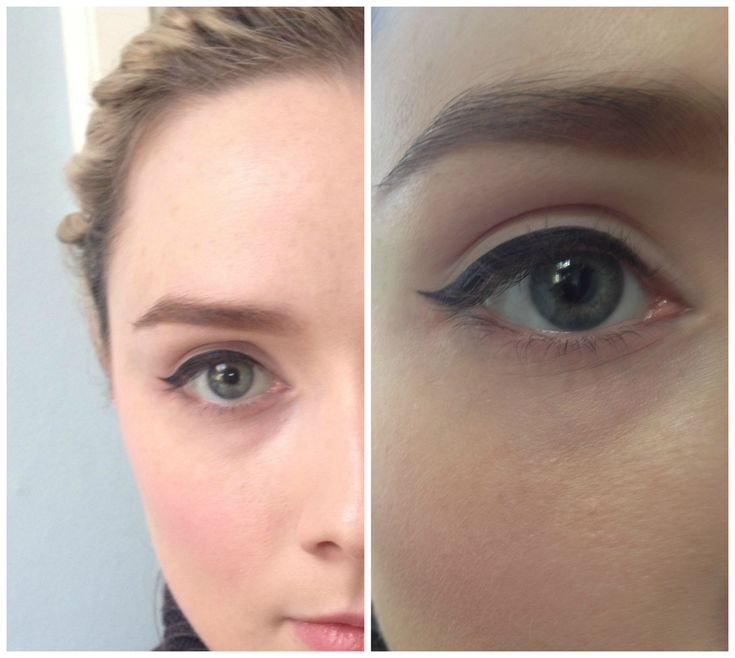 Surgical Makeup: How To Adjust Your Eye Shape to Suit Your Mood ...
