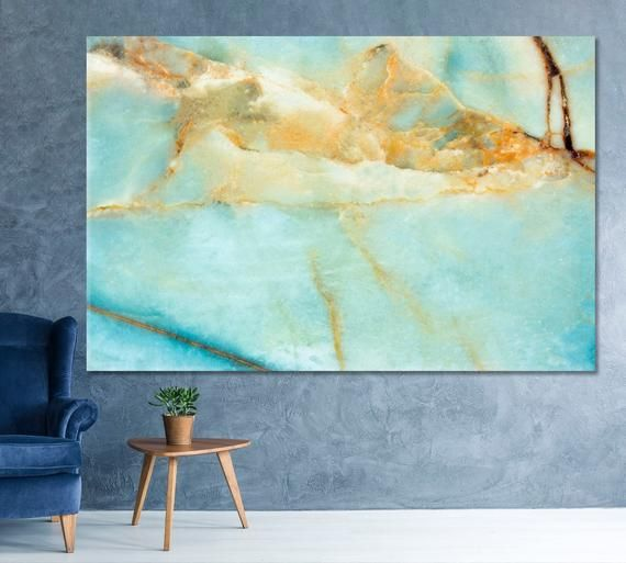 Navy Abstract Wall Art Blue Marble Abstract Art Painting Etsymktgtool Canvaspainting Walldecor Wallart Navy Blue Wall Art Blue Wall Art Large Wall Decor