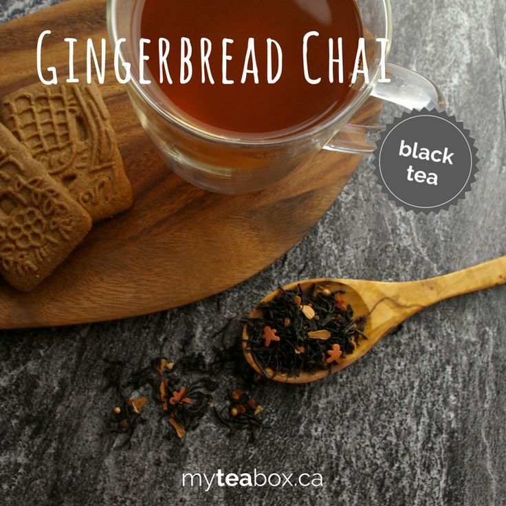 Set in a luxury Ceylon base, this spicy and fragrant blend is likely to invigorate your mood as well as your teacup. Like Grandma's fresh gingerbread, you need just a bit more…