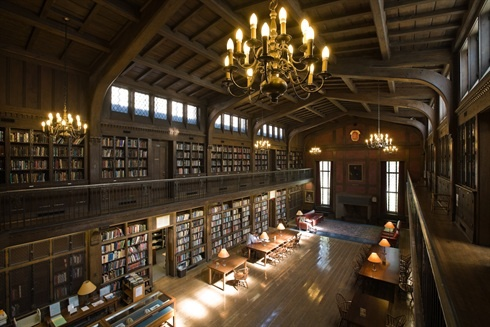 Yale Medical Library 37 best images about C...