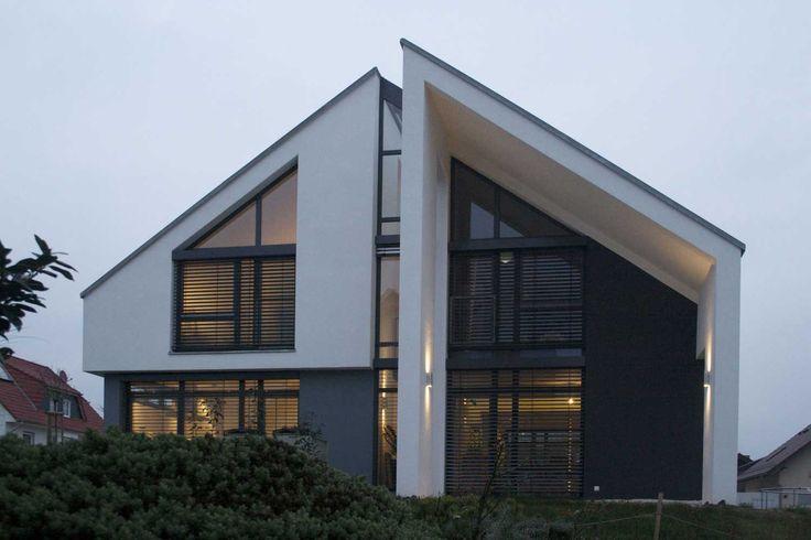 Haus in der Backnanger Bucht - Architekten Zink-Küsters