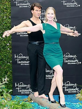 "Lisa Niemi: Seeing Patrick Swayze's wax statue is ""bittersweet"" Tuesday, October 25th 2011 in Celebrity Two years have gone by since the 57-year old actor lost the battle with pancreatic cancer, so the Madame Tussauds wax museum in Hollywood recreated his statue in honor of his memory. His widow, Lisa Niemi took part at the unveiling of the wax doppelganger and told the press that seeing Patrick Swayze's wax statue is ""bittersweet"", Access Hollywood reports.... posted by Chris Rembrant"
