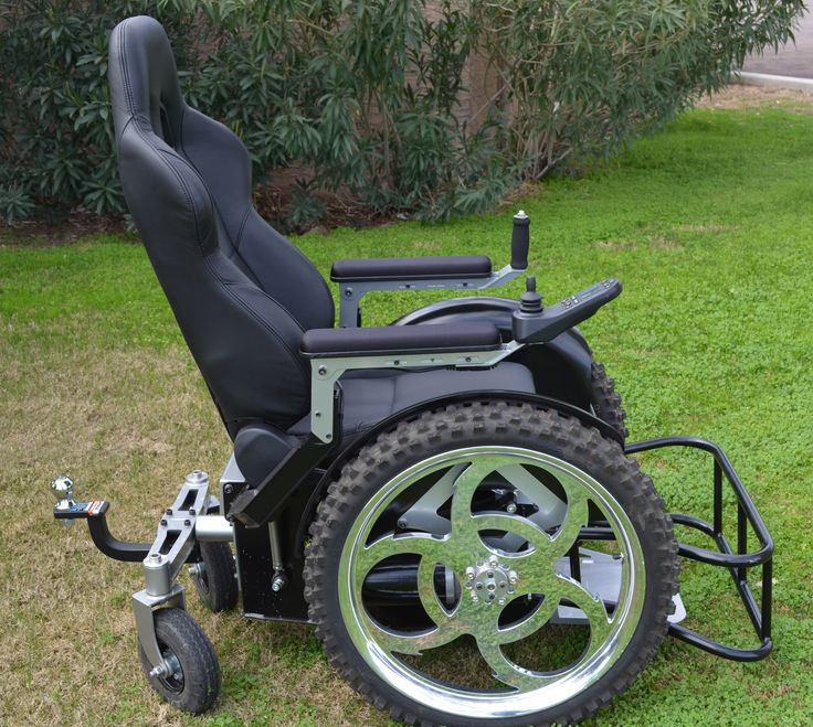 580 Best Wheelchair Offroad Images On Pinterest